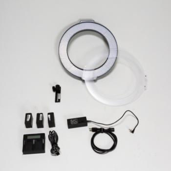 Rent F&V R720 Ring Lite (Bi-Color Version)