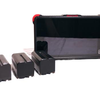 Rent Atomos Ninja Flame - 960GB SSD