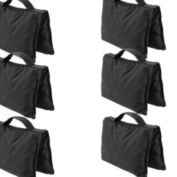 Rent 6 25lb Sand Bags
