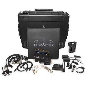 Rent Teradek Bolt 2000 HDMI/SDI Kit