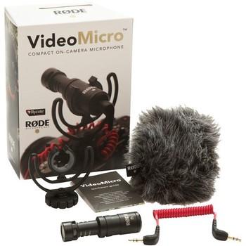 Rent Rode VideoMicro