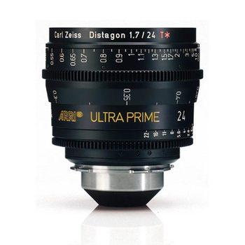 Rent  Arri Ultra Prime 24mm T1.9