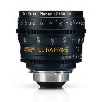 Rent  Arri Ultra Prime 50mm T1.9