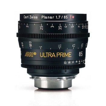 Rent  Arri Ultra Prime 85mm T1.9