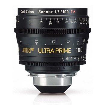 Rent  Arri Ultra Prime 100mm T1.9