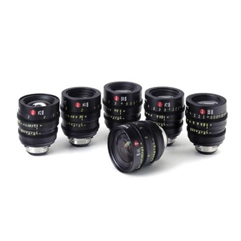 Rent Leica Summicron-C 6x Lens Set