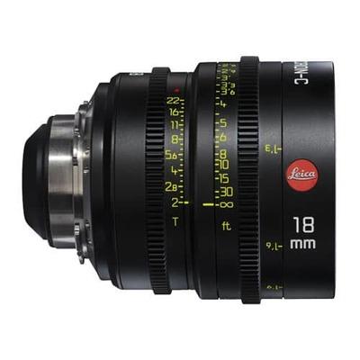 Leica summicron c 18