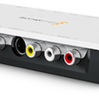 Rent Blackmagic Intensity Shuttle (Thunderbolt)