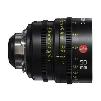 Rent Leica Summicron-C 50mm T2