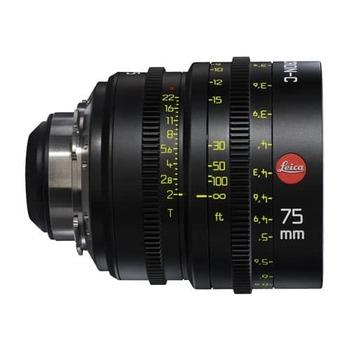 Rent Leica Summicron-C 75mm T2