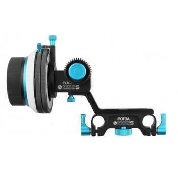 Rent Fotga DP500 IIS Follow Focus