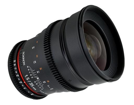 Rokinon 335mm t15 cine 45
