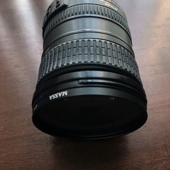 Rent AF-S NIKKOR 18-200mm 1:3.5-5.6G