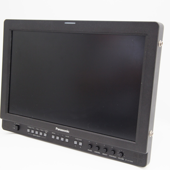 Rent Panasonic 17-inch Widescreen LCD Client Monitor