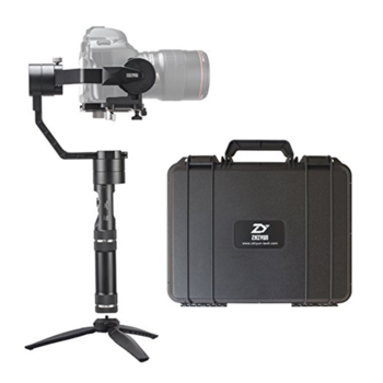 Rent Zhiyun-Tech Crane v2 3-Axis Handheld Gimbal Stabilizer