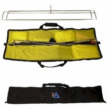 Rent Advantage Grip EZ Travel 4 4x4 frames, 8 x flags/skrims/etc.