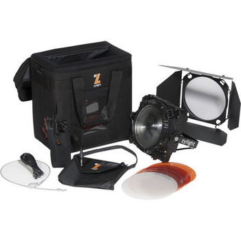 Rent F8-D LED Fresnel Single Head ENG Kit with V-Mount
