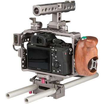 Rent Tilta ES-T17-A A7S II Camera Cage