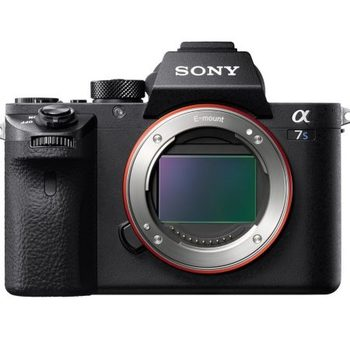 Rent Sony Alpha a7S II Mirrorless Digital Camera Package