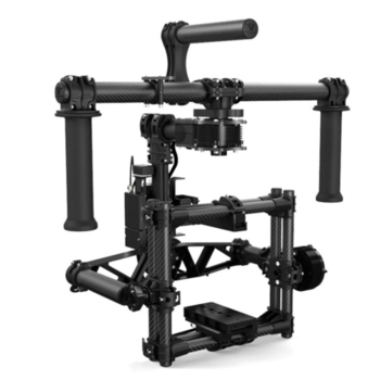 Rent MoVI Freefly M15 3-Axis Motorized Gimbal Stabilizer Package