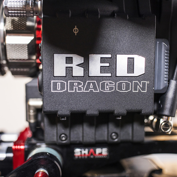 Rent RED Epic Dragon 6K Base Package