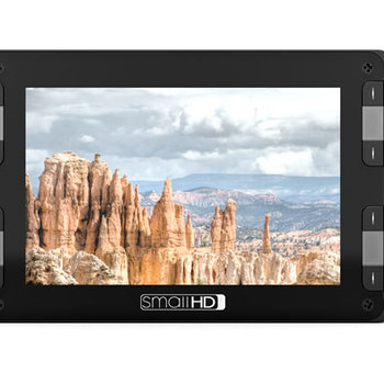 Rent DP 7 Monitor by: SmallHD
