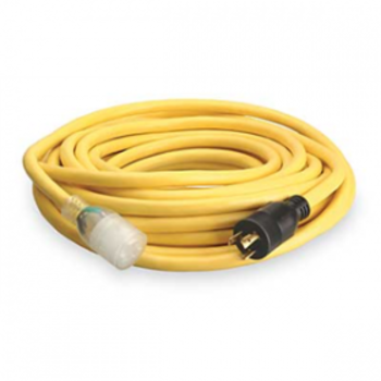 Rent AC Power Extension Cord Stinger 25'
