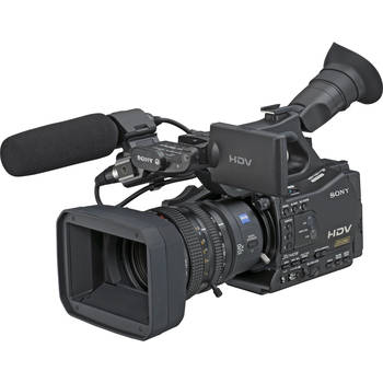 Rent SONY Z7U Camera Package