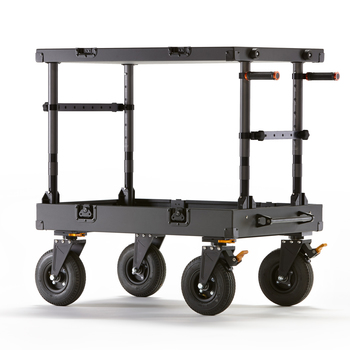 Rent Inovativ Scout EVO 37 Camera Equipment Cart
