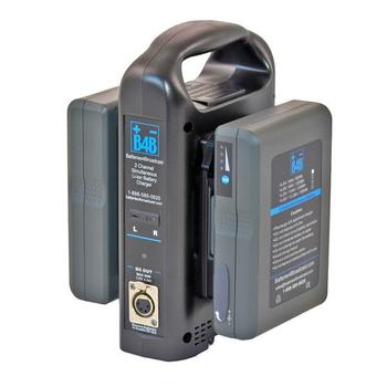 Rent Gold Mount Charger 2) 90wh batteries