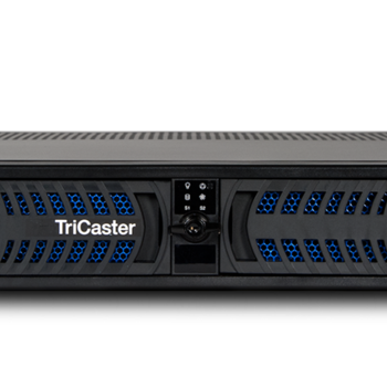 Rent NewTek TriCaster TCXD 460 Advanced Edition