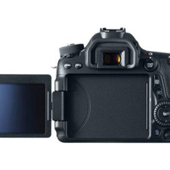 Rent Canon EOS 70D Body