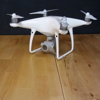 Rent DJI Phantom 4 Pro Drone w/ Accessories