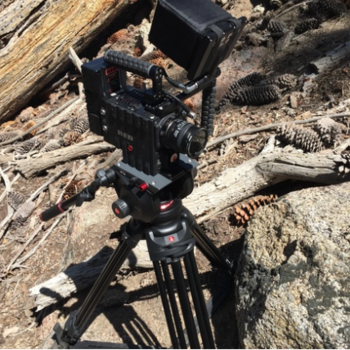 Rent RED Epic Dragon-M Package (Nikon Mount Only)