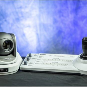 Rent Sony Z330 PTZ RoboCam w/RMBP 300 Remote Control