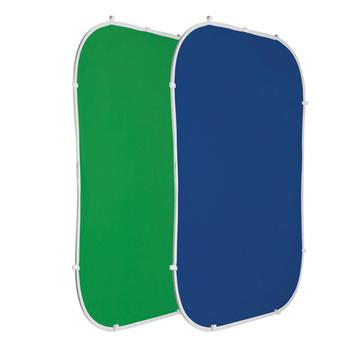 Rent 5x7' Chroma Blue / Green