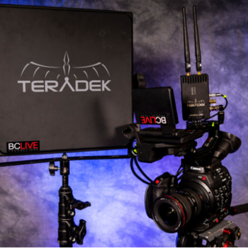 Rent Teradek Bolt Pro 2000 2nd Generation (1x1)