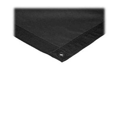 6x6 solid black rentals