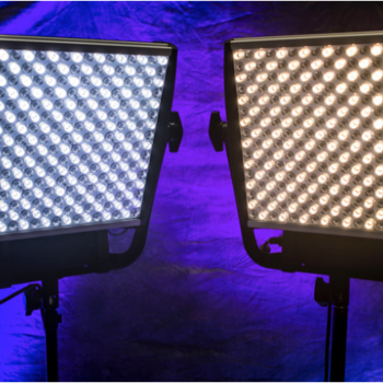 Rent LitePanels Astra 1x1 Bi-Color LED  *Price Per Light