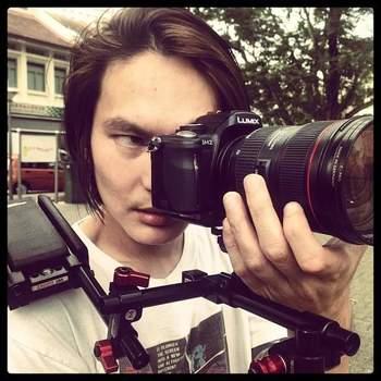 Rent Award-Winning Hacked GH2 Camera