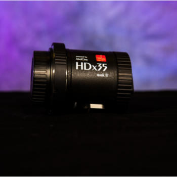 Rent HDX35 MARK II B4/PL OPTICAL ADAPTER
