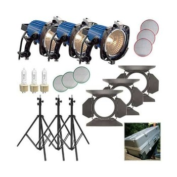 Rent Arrilite 575W+ 3-Light Kit