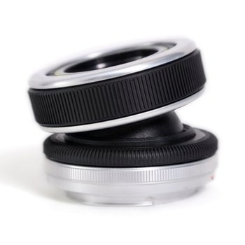 Rent Lensbaby Composer for Canon EOS EF/EFS Mount