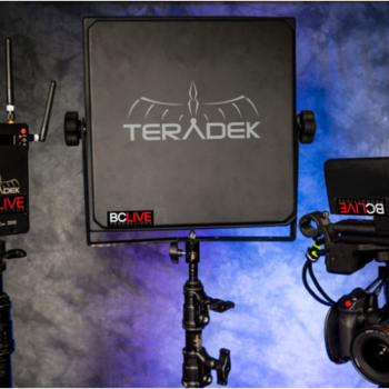 Rent Teradek Bolt Pro 2000 2nd Gen. (1x2)