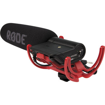 Rent Rode VideoMic Shotgun Microphone