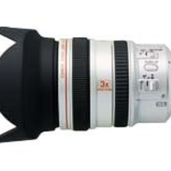 Rent Canon 3X Wide Zoom Lens 3.4-10.2mm XL XL1 with Bag + UV Filter
