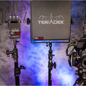 Rent Teradek Bolt Pro 2000 2nd Gen. (1x3)