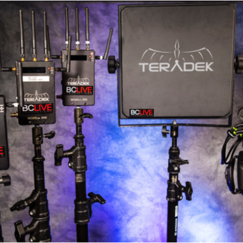 Rent Teradek Bolt Pro 2000 2nd Gen. (1x4)