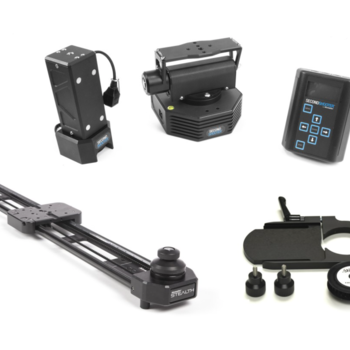 Rent Second Shooter 3-Axis Bundle with Stealth Slider - Motion Control