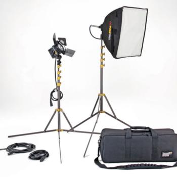 Rent Lowel SlimLight Rifa Pro 1 Kit
